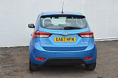 please mouse over this HYUNDAIIX20 thumbnail for larger photograph