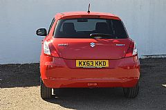 please mouse over this SUZUKISWIFT thumbnail for larger photograph