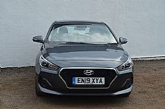 please mouse over this HYUNDAI I30 thumbnail for larger photograph