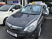 click here for more photographs of this VAUXHALL  ADAM