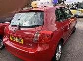 please mouse over this NISSAN NOTE thumbnail for larger photograph