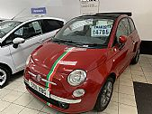 click here for more photographs of this FORDFOCUS