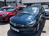 click here for more photographs of this VAUXHALLMERIVA