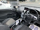 please mouse over this VAUXHALL CORSA  thumbnail to change main image or click for larger photograph