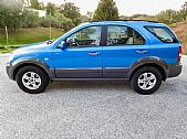 please mouse over this KIA SORENTO thumbnail for larger photograph