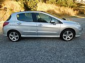please mouse over this PEUGEOT 308 thumbnail for larger photograph