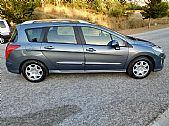 please mouse over this PEUGEOT308 SW thumbnail for larger photograph