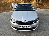 please mouse over this SKODA FABIA thumbnail for larger photograph