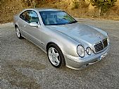 please mouse over this MERCEDES BENZ 230 CLK thumbnail for larger photograph