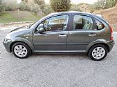 please mouse over this CITROEN C3 thumbnail for larger photograph