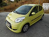 please mouse over this CITROEN C1 thumbnail for larger photograph