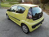 please mouse over this CITROENC1 thumbnail for larger photograph