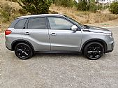please mouse over this SUZUKI VITARA thumbnail for larger photograph