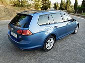 please mouse over this VOLKSWAGEN GOLF thumbnail for larger photograph