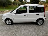 please mouse over this FIAT PANDA thumbnail for larger photograph