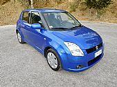 please mouse over this SUZUKI SWIFT thumbnail for larger photograph
