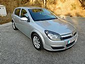 please mouse over this OPELASTRA thumbnail for larger photograph