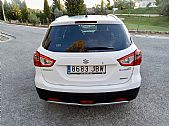 please mouse over this SUZUKI SX4 thumbnail for larger photograph