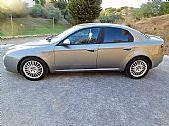please mouse over this ALFA ROMEO 159 thumbnail for larger photograph