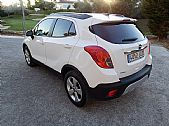 please mouse over this OPEL MOKKA thumbnail for larger photograph