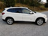 please mouse over this BMW X1 thumbnail for larger photograph