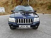 please mouse over this JEEP GRAND CHEROKEE thumbnail for larger photograph