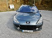 please mouse over this PEUGEOT 307SW thumbnail for larger photograph