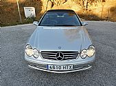 please mouse over this MERCEDES BENZ 200 CLK thumbnail for larger photograph