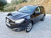 please mouse over this NISSAN QASHQAI thumbnail for larger photograph