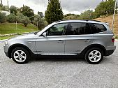 please mouse over this BMW X3  thumbnail for larger photograph