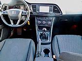 please mouse over this SEAT LEON thumbnail for larger photograph