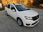 please mouse over this DACIA LOGAN MCV thumbnail for larger photograph