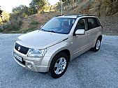please mouse over this SUZUKI GRAND VITARA thumbnail for larger photograph