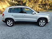 please mouse over this VOLKSWAGENTIGUAN thumbnail for larger photograph