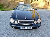 please mouse over this MERCEDES BENZ 320 CLK thumbnail for larger photograph