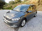 please mouse over this VOLKSWAGEN TOURAN thumbnail for larger photograph