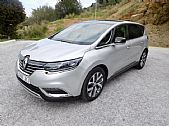 please mouse over this RENAULT ESPACE thumbnail for larger photograph