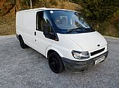 please mouse over this FORD TRANSIT thumbnail for larger photograph