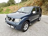 please mouse over this NISSAN PATHFINDER thumbnail for larger photograph
