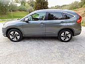 please mouse over this HONDA CR-V thumbnail for larger photograph