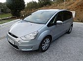 please mouse over this FORD S-MAX thumbnail for larger photograph