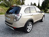 please mouse over this CHEVROLET CAPTIVA thumbnail for larger photograph
