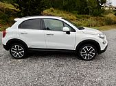 please mouse over this FIAT500X thumbnail for larger photograph