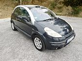 please mouse over this CITROEN C3 PLURIEL thumbnail for larger photograph
