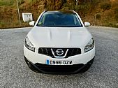 please mouse over this NISSANQASHQAI +2 thumbnail for larger photograph