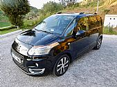 please mouse over this CITROENC3 PICASSO thumbnail for larger photograph