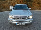 please mouse over this MERCEDES BENZML270 thumbnail for larger photograph