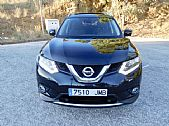 please mouse over this NISSANX-TRAIL thumbnail for larger photograph