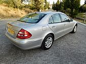 please mouse over this MERCEDES BENZE270 thumbnail for larger photograph