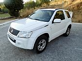 please mouse over this SUZUKIGRAND VITARA thumbnail for larger photograph